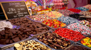 Sweets and Snacks Expo 2019