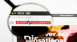 Barry Calleabaut