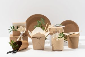 Sustainable packaging suggested by GEA