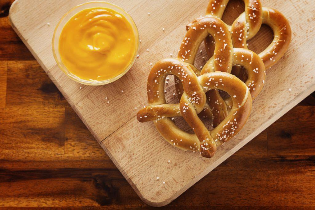 Future Foods launch new pretzel range
