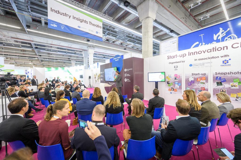 Fi Europe Start Up Innovation Awards 2017