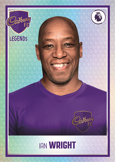 Cadbury launch find a shiny, win a legend competition