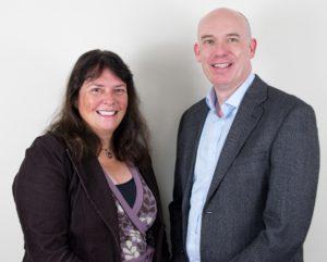 Campden BRI appoints Barbara Lunnon (left) and Peter Headridge (right)