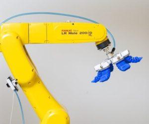 Soft Robotics partners with FANUC