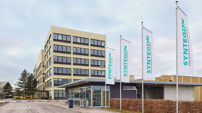 Bosch Packaging Technology revamped as Syntegon