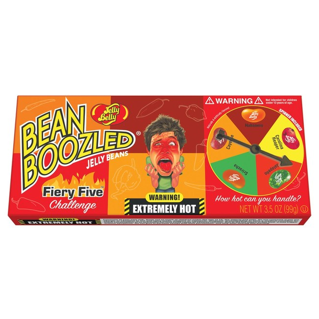 Jelly Belly launch new flavours