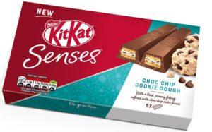 Nestlé launch new Kit Kat product
