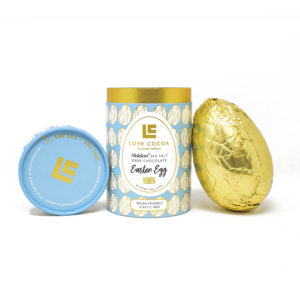 Love Cocoa launch two new Easter products