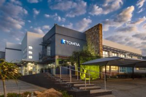 TOMRA opens new HQ in Johannesburg