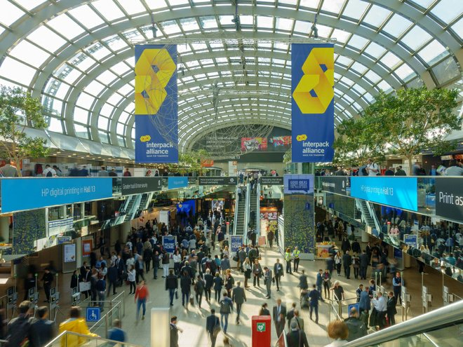 interpack postponed until February 2021