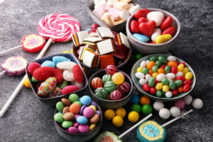 Confectionery industry set to grow