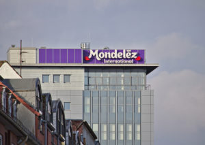 Mondelēz International pledges support during COVID-19 crisis