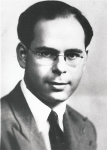 Bühler, the global leader in food processing and optical sorting solutions, has paid tribute to inventor and highly-respected engineer Herbert Max Fraenkel