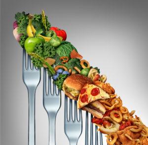 Obesity challenge