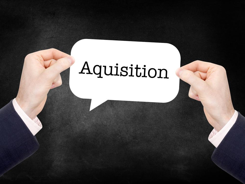 Aquisition Image