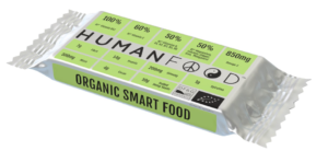 Human Food Organic Smart Food