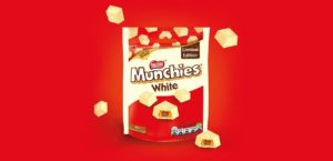 Munchies White