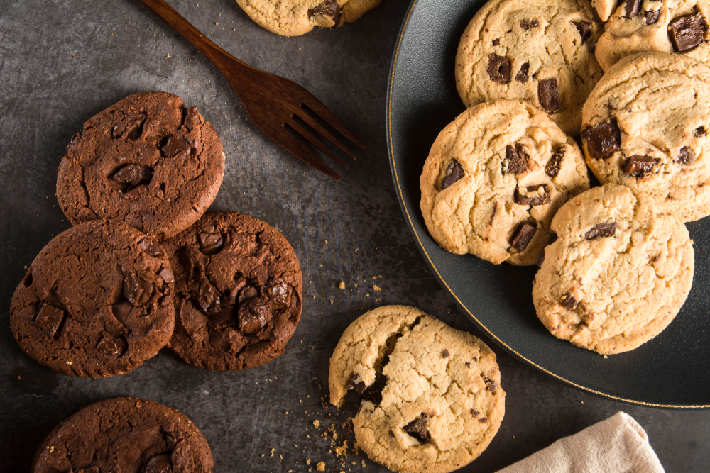 Chocolate cookie day
