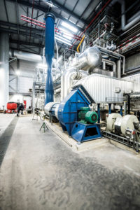 BENEO furthers carbon reduction at Oreye plant
