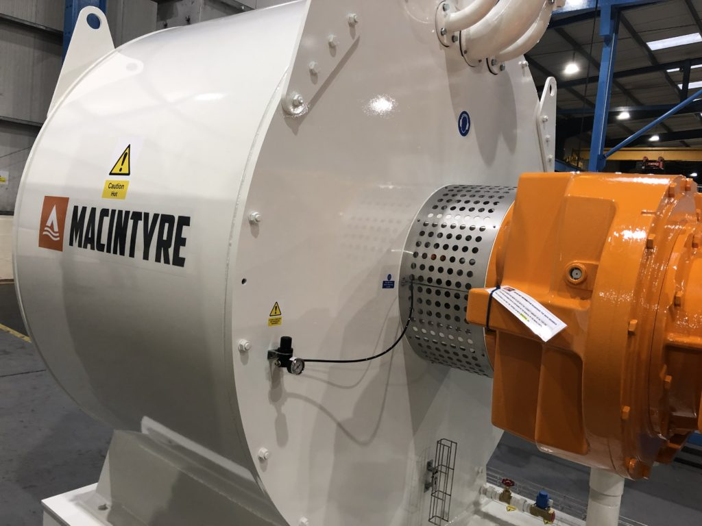 MacIntyre boost flexibility and reliability