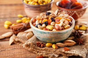 Nut and Dried Fruit join forces in new UK trade association