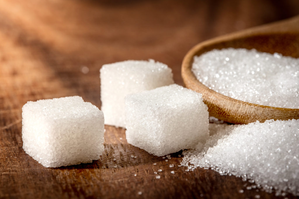 Sugar reduction only at 3% announces Public Health England