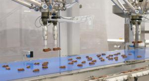 theegarten production line