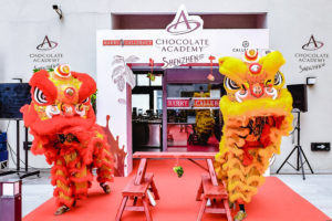 Barry Callebaut inaugurates new office and CHOCOLATE ACADEMY Centre in Shenzhen, China