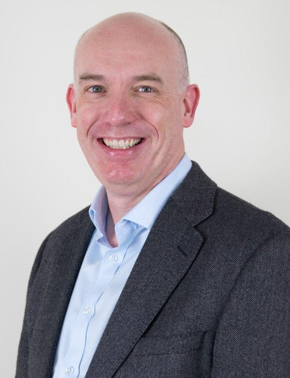Pete Headridge will become the new Chief Executive of the Campden BRI Group