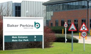 Schenck Process Group completes acquisition of Baker Perkins