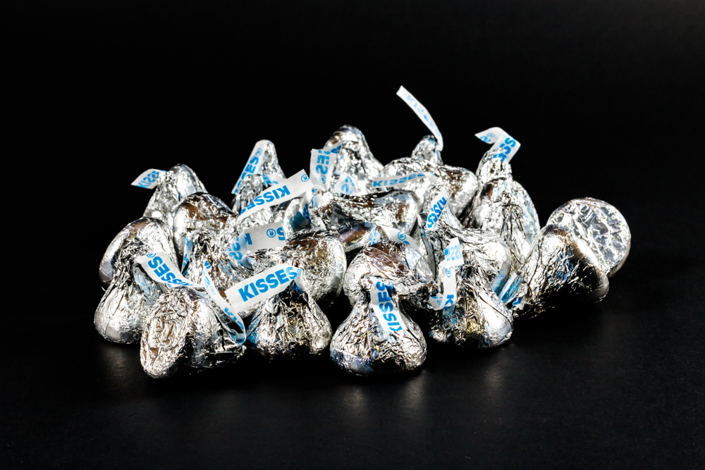 Hershey reports third-quarter 2020 financial results