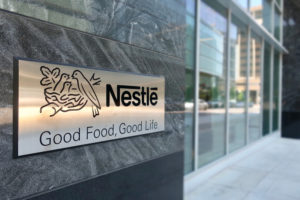 Nestlé to sell Yinlu peanut milk and canned rice porridge businesses