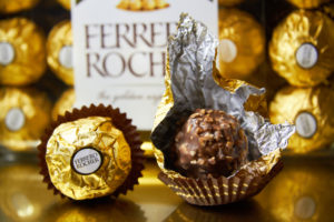 Ferrero to launch first North American chocolate production plant