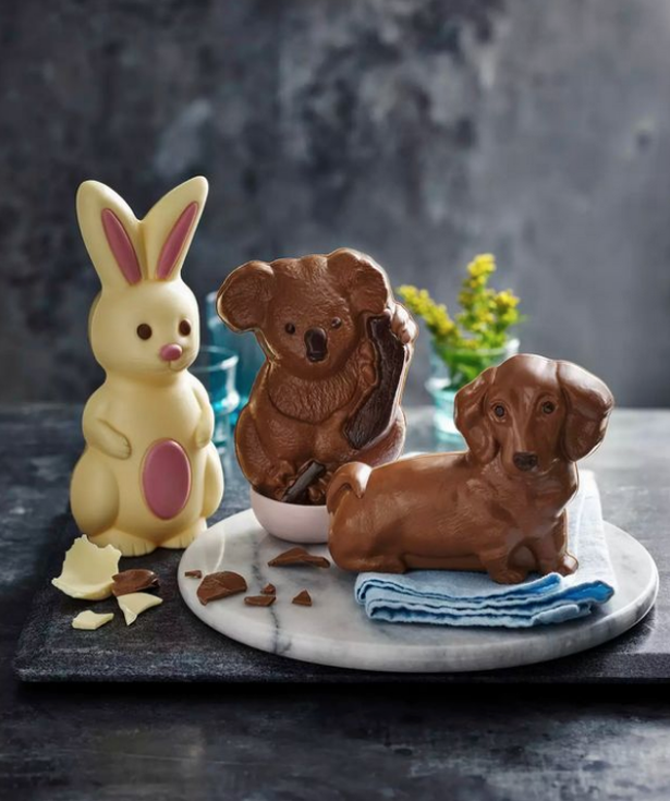 Marks and Spencer launch new chocolate Easter range