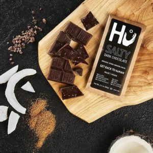 Mondelez to acquire paleo-bar maker Hu