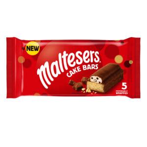 Mars Chocolate Drinks & Treats launch new cake bar