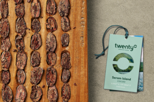 Twenty Degrees launch brings specialty cacao to craft chocolate makers