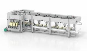 Syntegon adds new Sigpack TTMD cartoner to its portfolio