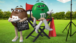 M&Ms Will Return to the Super Bowl in 2021