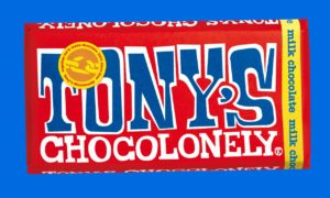 Tony's Chocolonely defends its removal from ethical chocolate list