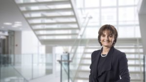 Ruth Metzler-Arnold resigns from the Board of Directors of the Bühler Group