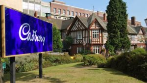 Mondelēz plans to invest £15m into Bournville site