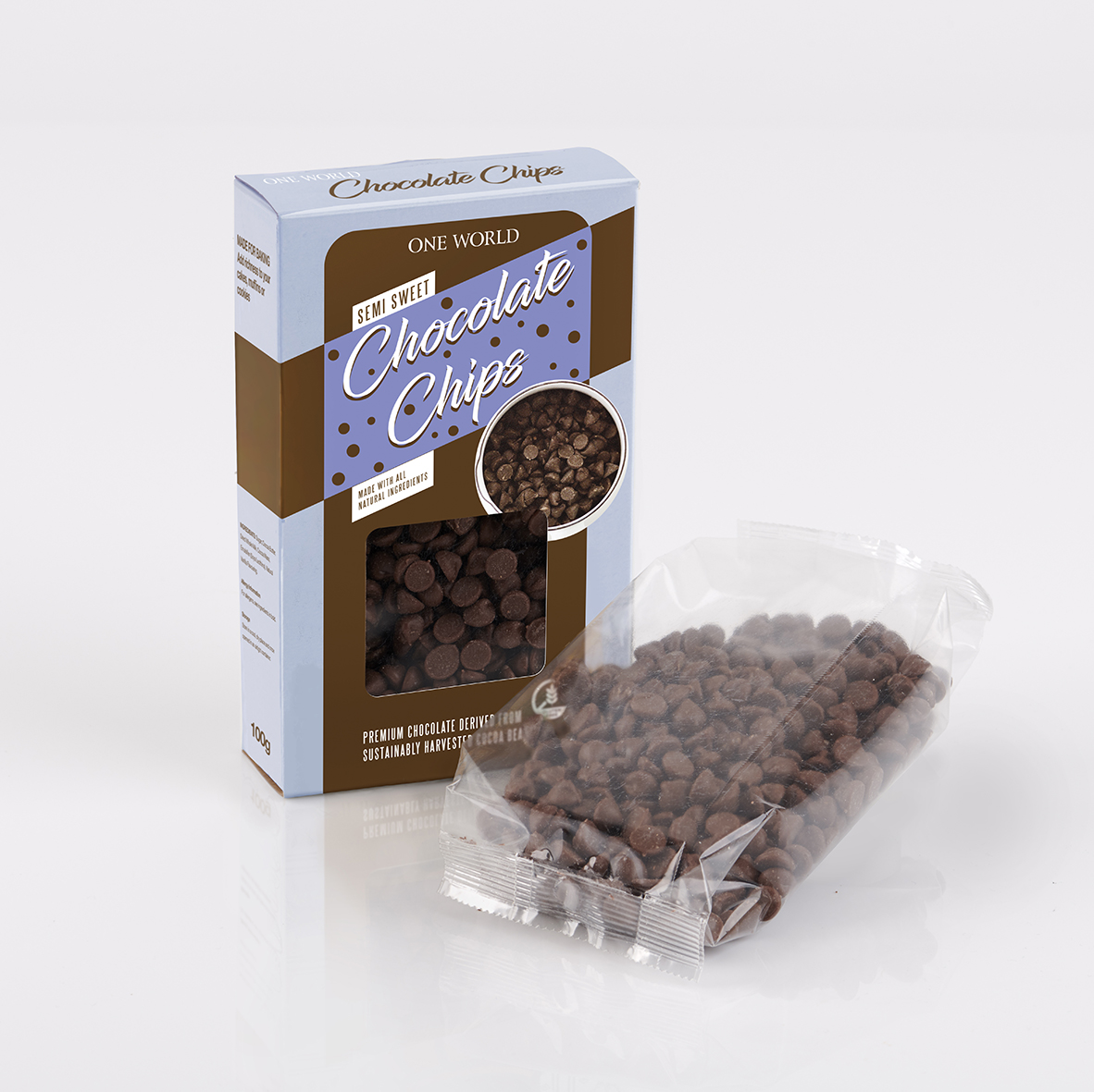 Packaging developed to offer sustainable alternatives
