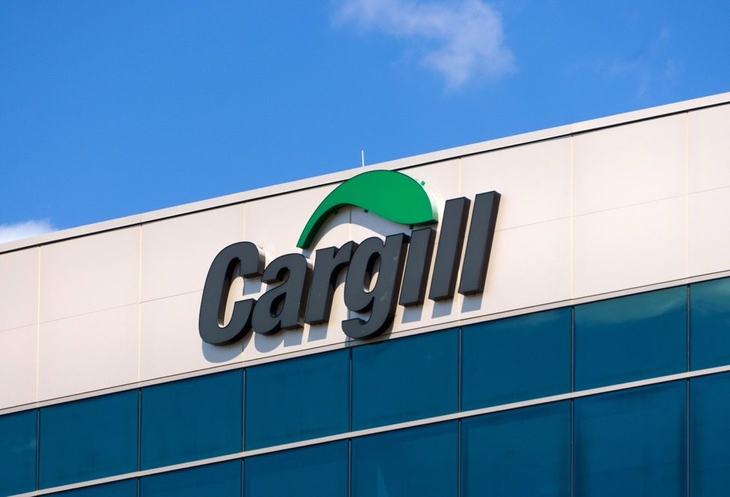 Jamie Miller named Cargill's Chief Financial Officer