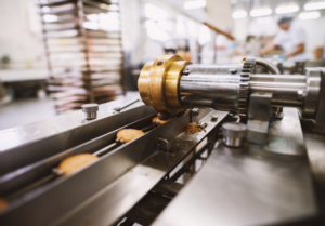 Reduce spend with efficient machinery for biscuits production