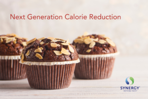 Synergy launches ingredient that enables significant calorie reduction