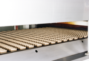 Smooth processes for the baking & confectionery industry