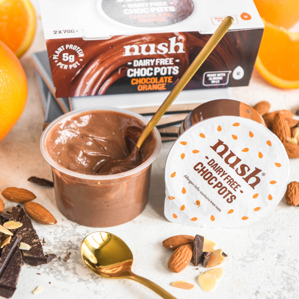 Nush secures partnerships with Ocado and Whole Foods Market