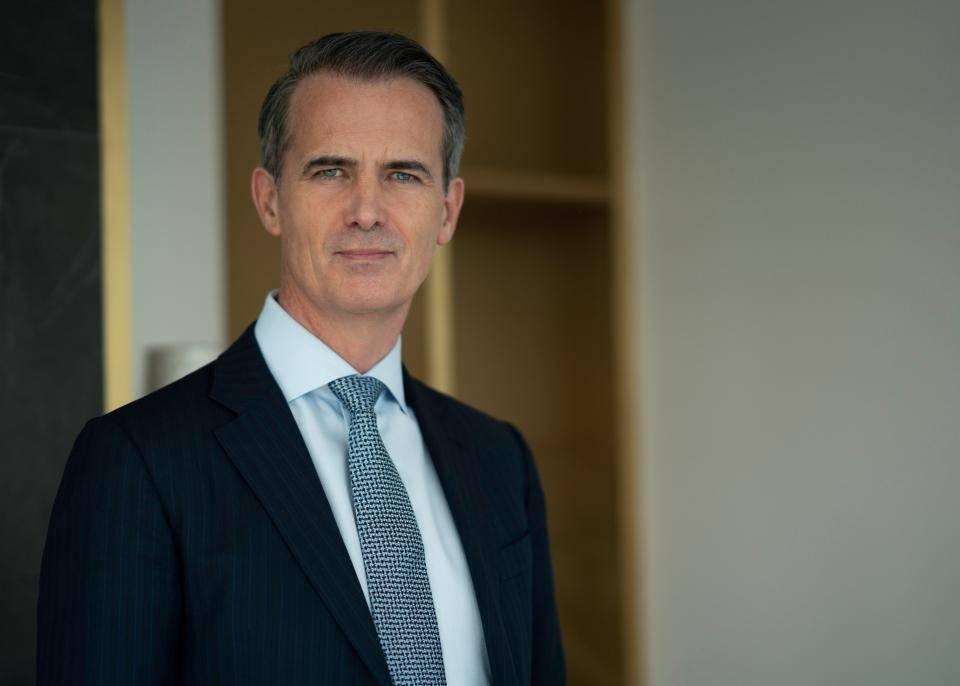 Barry Callebaut announces new CEO to succeed Antoine de Saint-Affrique