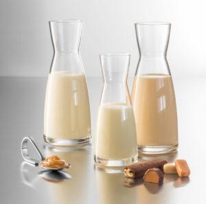 Uelzena sweetened condensed milk meets food requirements